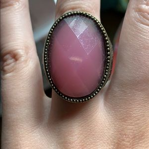 Cute costume ring